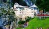 Hotel Malovec - Divača: Slovenia: fino a 3 notti in doppia con trattamento di mezza pensione, parcheggio e noleggio bici per 2 all'Hotel Malovec