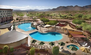 4-Star Casino Resort in Scottsdale