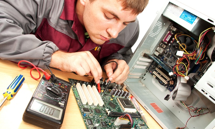 PERPAX IT Solutions - Houston: $40 for $90 Worth of Computer-Repair Services from PERPAX IT Solutions