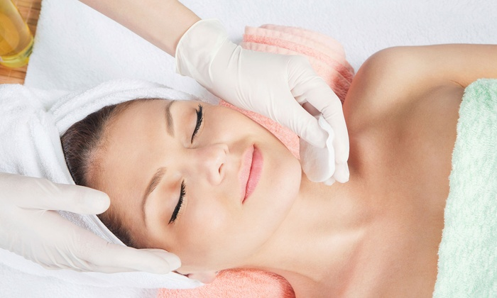 Skinnovation - Austin: $75 for Two Facials or Peels at Skinnovation ($150 Value)