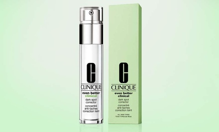 Clinique 1-oz. Even Better Clinical Dark Spot Corrector