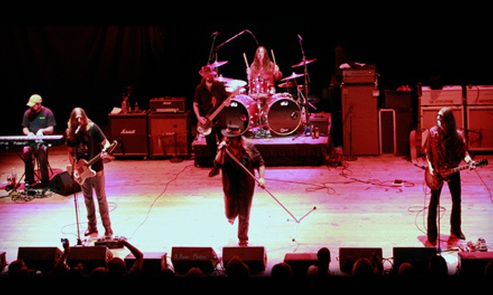 Tuesday's Gone: Lynyrd Skynyrd Tribute - Fourth Ward: Tuesday's Gone: Lynyrd Skynyrd Tribute Concert at The Fillmore Charlotte on Friday, April 12 (Up to $13 Value)