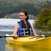 50% Off a Guided Kayak Dolphin Tour