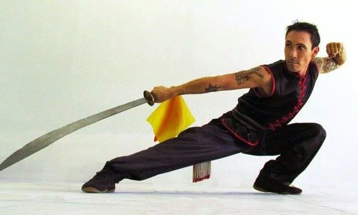 Eastern Heritage Martial Arts - Rohnert Park: Five Martial Arts Classes at Eastern Heritage Martial Arts (60% Off)