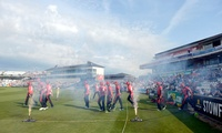 Choice of Durham Jets T20 Matches, Fosters Field Ticket,  9 July - 13 August