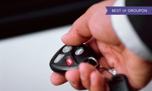 Fabulous Auto Alarms: $95.99 for Remote Car Starter Installation at Fabulous Auto Alarms ($300 Value)