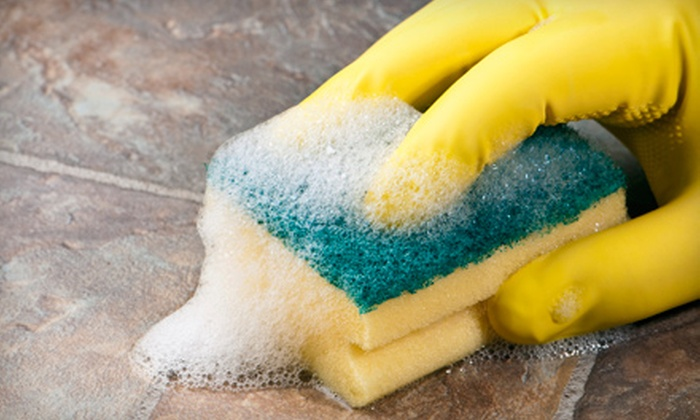 CJI's Glitzy Cleaning Service - New Orleans: One, Two, or Three Housecleaning Sessions from CJI's Glitzy Cleaning Service (Up to 58% Off)