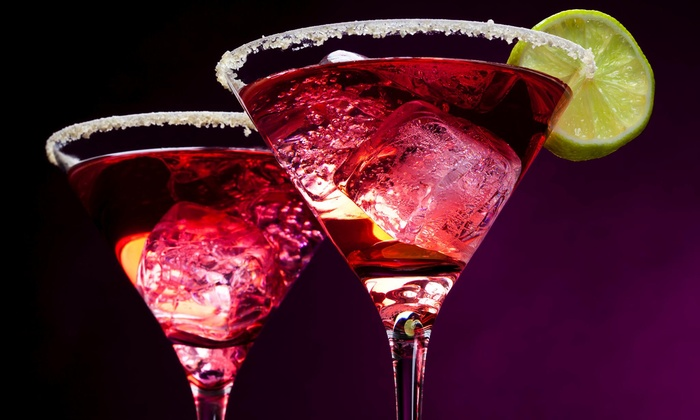 The Cove Cocktail Lounge - West Covina: $5 Off With Purchase of $50 or More at The Cove Cocktail Lounge