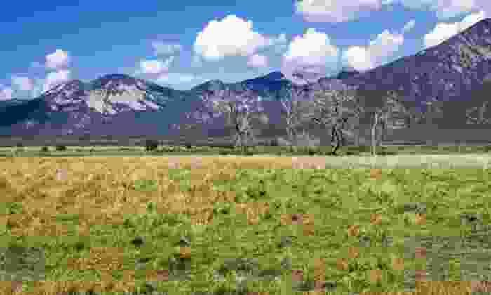Historic Taos Inn - Taos: Two-Night Stay at Historic Taos Inn in Taos, NM