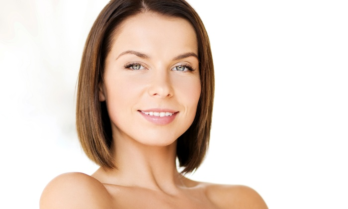 Glamor Beauty Group - Glamor Beauty Group: European or Oxygen Facial or Spa Package at Glamor Beauty Group (50% Off)