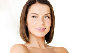 Glamor Beauty Group: European or Oxygen Facial or Spa Package at Glamor Beauty Group (50% Off)