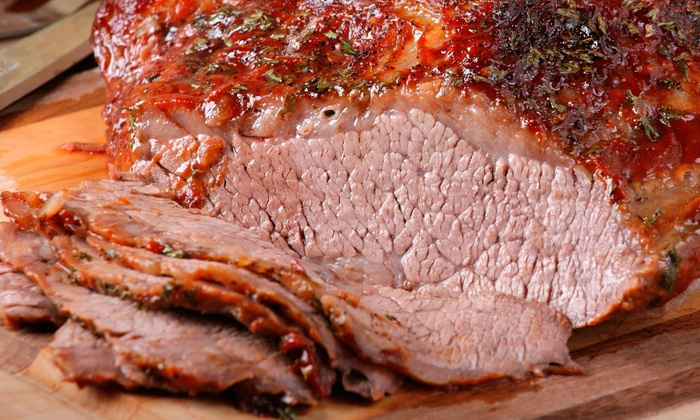 Petty's BBQ - Killeen: Up to 50% Off Barbeque — Petty's BBQ; Valid Tuesday - Saturday 11 AM - 8 PM