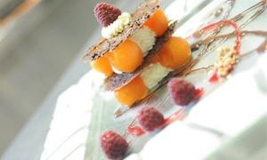 La Ferme d'Argenteuil: Tête-à-tête gastronomique à la Ferme d'Argenteuil avec entrée, plat et dessert pour 2 personnes à 79 €