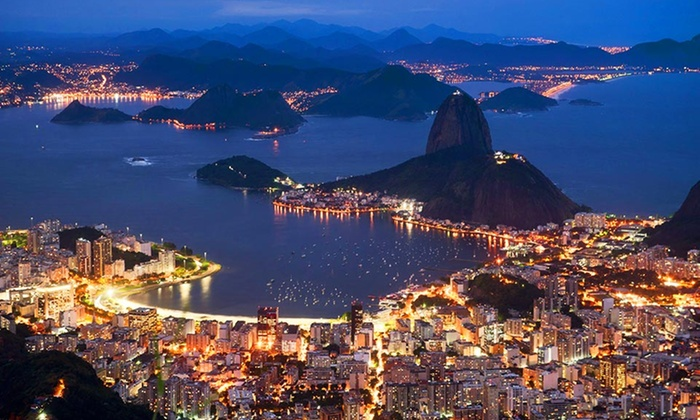 Brazil And Argentina Vacation With Airfare