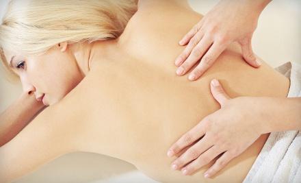 OnBalance Massage and Bodywork - OnBalance Massage and Bodywork in Redwood City