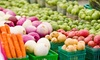 Southside Plants And Produce - Hampton Roads: $23 for $45 Worth of Farmers' Market Goods — Southside Plants and Produce LLC.