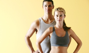 Power Fit Studios: $37 for Five Fitness Classes at Power Fit Studios ($75 Value)