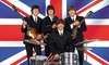 Up to 33% Off Beatles Tribute Concert
