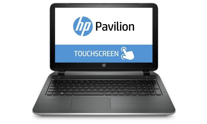 719f12d97 HP Pavilion 15.6