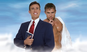 """""""confessions Of A Mormon Boy"""" At The Zephyr Theatre Through April 26 At 7 P.m. (up To 40% Off)"""
