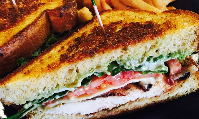 All Stars Family Grill - Katy/Fulshear: $9 for $16 Worth of American Comfort Food at All Stars Family Grill