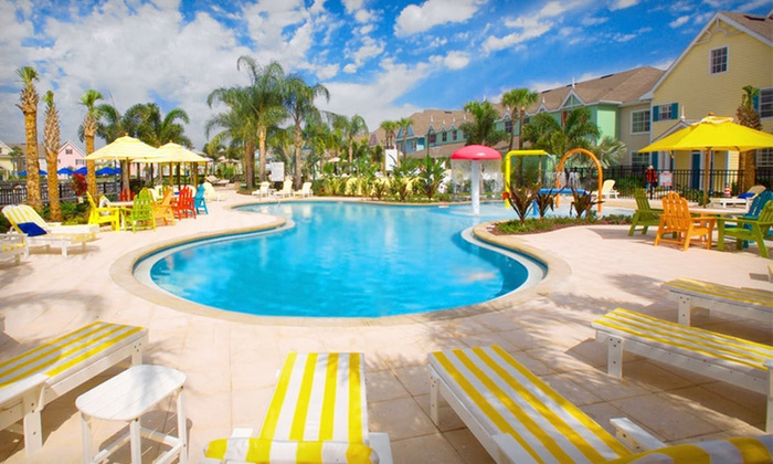 null - Jacksonville: Stay at Runaway Beach Club in Kissimmee, FL