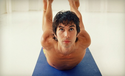 $19 for One Month of Unlimited Bikram Yoga Classes at Bikram Yoga of Albuquerque ($120 Value)