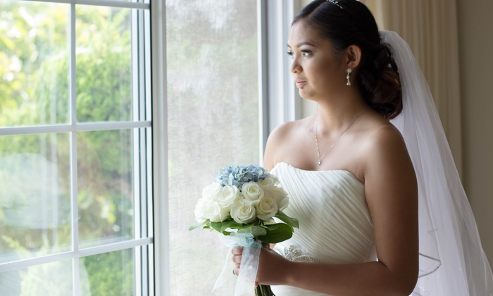 Photography By Aizhan - Farrelly Pond District: 180-Minute Wedding Photography Package with Retouched Digital Images from Photography By Aizhan (45% Off)