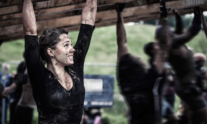 Fitnatico  - Lake Evans (West Gate): Obstacle Course Challenge for One, Two, or Four at Fitnatico (50% Off). Five Options Available.