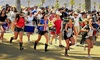 The Great Country Run - Galway Downs: $29 for One Entry to The Great Country Run ($66.08 Value)