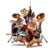 Alvin and the Chipmunks: Live on Stage! – Up to 50% Off