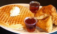Chicago's Home of Chicken & Waffles Photo