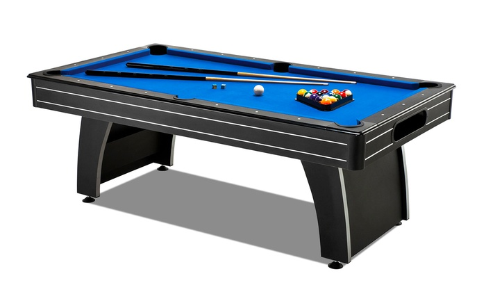 Fat Cat Tucson Mmxi Pool Table Groupon Goods