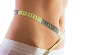 Medical Weight Loss Solutions: Four or Eight LipoFast Injections at Medical Weight Loss Solutions (50% Off)