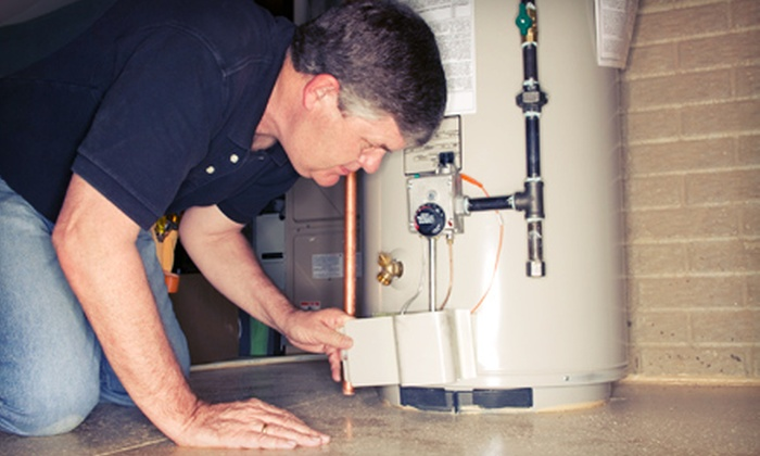 24hr. Arctic Heating, Thawing & Drain Services - Anchorage: Heating Services from 24hr. Arctic Heating, Thawing & Drain Services (Up to 68% Off). Two Options Available.