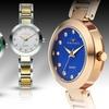 Tavan Siren Women's Watch with Swarovski Elements