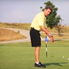 Up to 72% Off Golf Instruction from Ben Mutz Golf