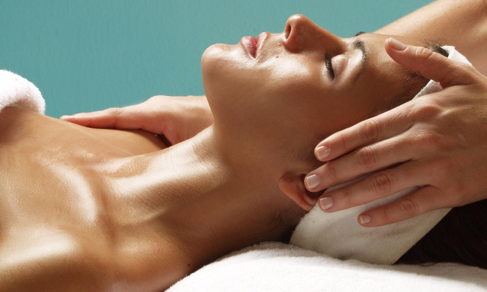 Soulful Bliss Spa & Boutique - Baltimore: $40 for $90 Worth of Facials — Soulful Bliss Spa & Boutique
