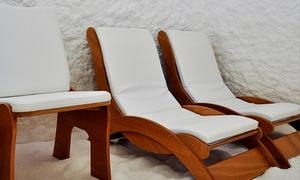 Clinica del Sale (Firenze): 3 sedute da 30 minuti in grotta di sale per una o 2 persone, adulti o bambini, alla Clinica del Sale (sconto fino a 73%)