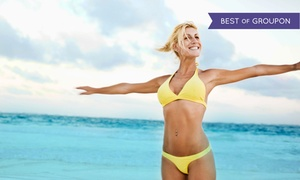 Bio Beauty Skincare & Waxing Center : One, Three, or Five Brazilian Waxes at Bio Beauty Skincare & Waxing Center (Up to 61% Off)