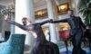 Joshua Gilchrist Ballroom & Latin Dancing - Multiple Locations: Three Private Dance Classesfrom Joshua Gilchrist Ballroom & Latin Dancing