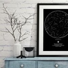 60% Off Personalized Poster of the Night Sky