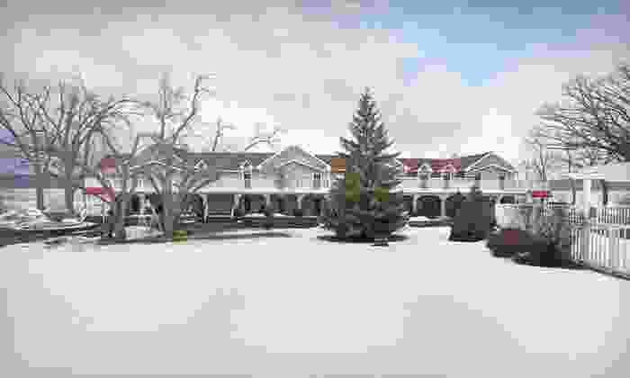 The French Country Inn - Lake Geneva, WI: One-Night Stay at The French Country Inn in Lake Geneva, WI