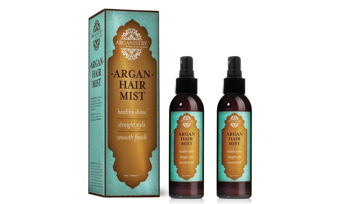 Arganistry Argan Hair Mist 8oz