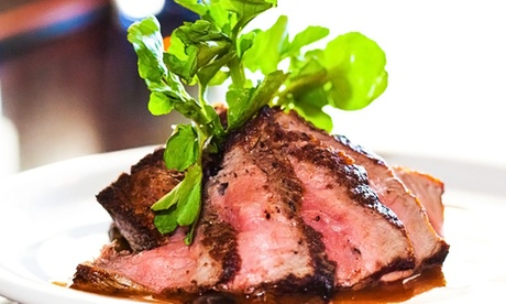 $15 for Dinner for Two or More People at Oak Haven Table & Bar ($30 Value) e8bef0d4-e0c7-4e60-a6cf-a942da9951be