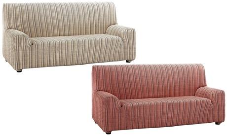 Funda elástica Jaspe para sofá