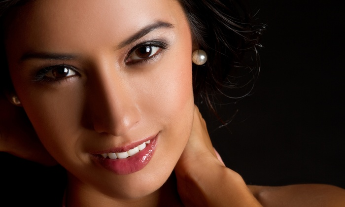 MD Total Care - Multiple Locations: Up to 61% Off Microneedling and PRP Facials at MD Total Care