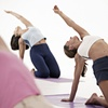 Up to 61% Off at Arlington Yoga Center