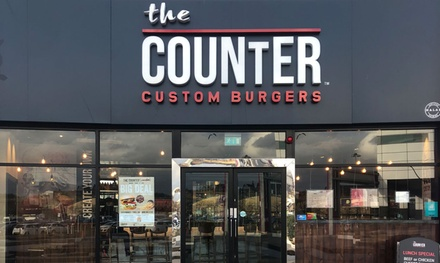 The Counter Glasgow