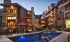 Lodge at Lionshead - Vail: Two- or Three-Night Stay at Lodge at Lionshead in Vail, CO
